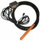Глубинный высокочастотный вибратор ИВАИ-38  высокочастотный погружной вибратор irse fu 57 230 wacker neuson 5000610267