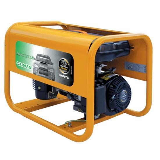 Генератор бензиновый Caiman Expert 4010 XL12  генератор бензиновый caiman expert 5010x