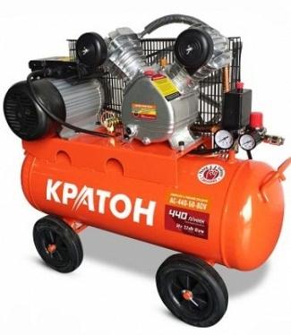 Поршневой компрессор КРАТОН AC-440-50-BDV  цены