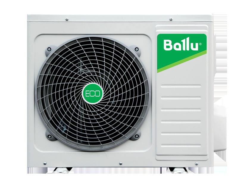 Универсальный внешний блок Ballu BLC_O/out-24HN1 внешний блок ballu bsei out 24hn1