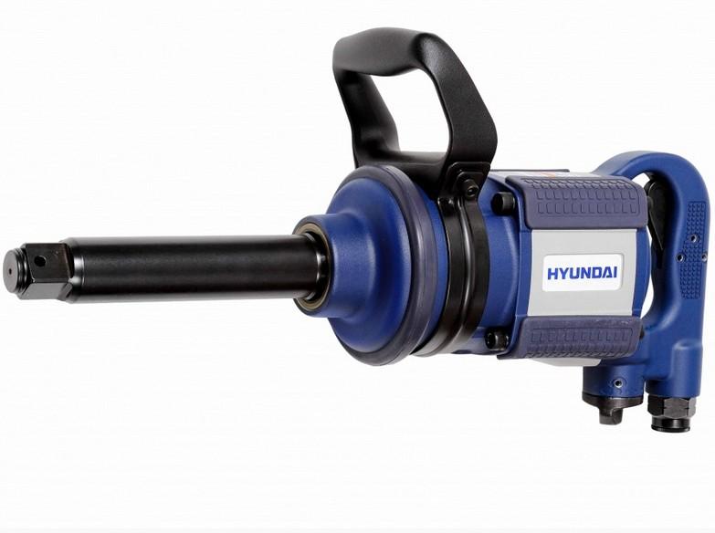 Пневматический гайковерт Hyundai AC-I2200  пневматический гайковерт hyundai ac i930