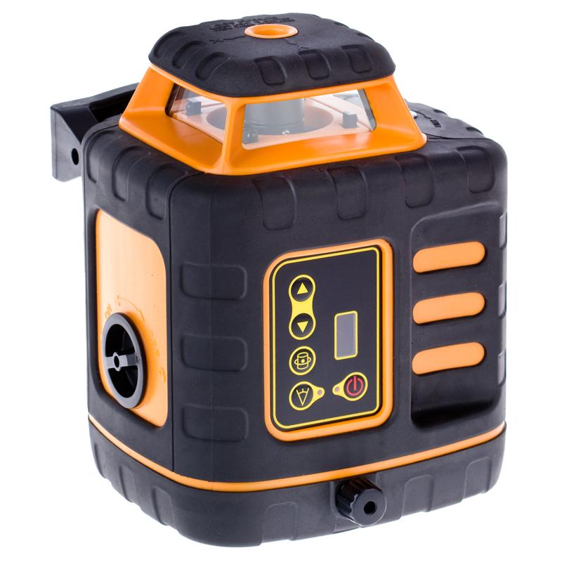 Лазерный нивелир geo-Fennel FL 210 A  лазерный нивелир geo fennel fl 210 a