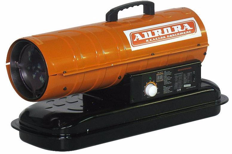 Дизельная теплопушка Aurora TK-12000