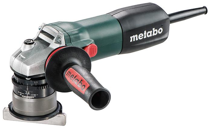 Фрезер Metabo KFM 18 LTX 3 RF без АКК и ЗУ  фреза metabo rf14 115 чашка острая