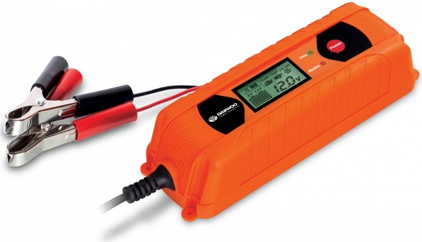 Зарядное устройство DAEWOO DW400  цены