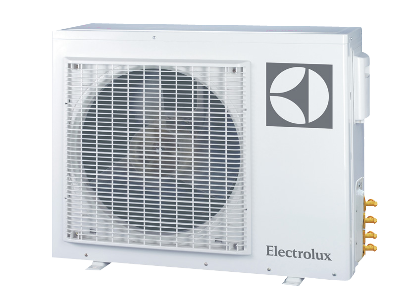 Внешний блок Electrolux EACO/I-18 FMI-2/N3  канальный внутренний блок electrolux eacd 09 fmi n3