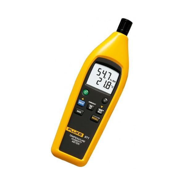 Термогигрометр FLUKE 971  цены
