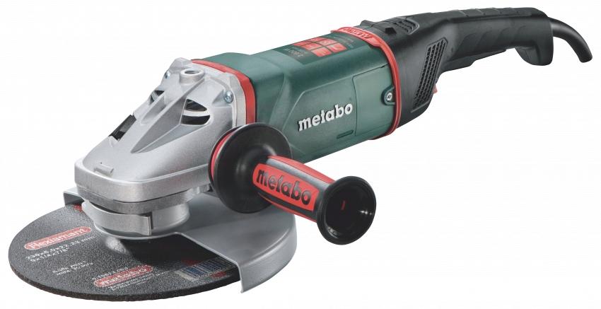 УШМ Metabo WEA 26-230 MVT Quick  ушм metabo wea 26 230 mvt quick