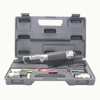 Пневматическая ножовка SUMAKE ST-6611K+ н-р  пневмомолоток sumake st 2210 h