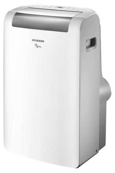 Мобильный кондиционер Hyundai H-AP3-09H-UI004 внешний блок hyundai h ari19 09h out