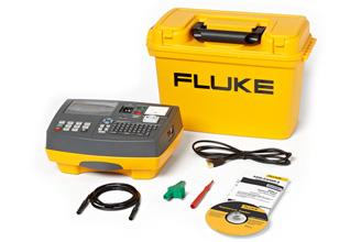 Пробник и тестер напряжения Fluke 6500-2 UK  тестер пробник fluke t150