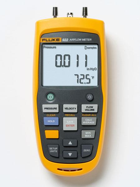 Измеритель расхода воздуха FLUKE 922 купить датчик расхода воздуха afh42m 01