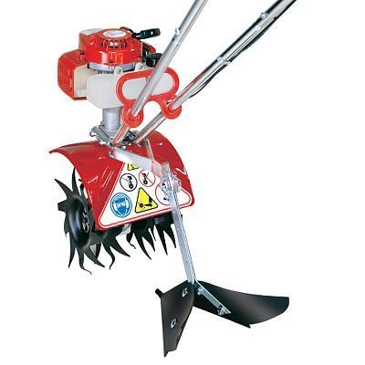 Плуг-окучник (отвал) классический для культиватора Mantis