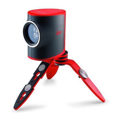 Лазерный нивелир Leica LINO L2  лазерный нивелир leica lino l360