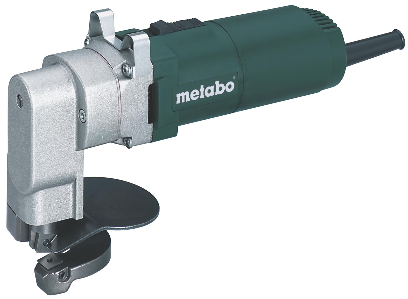 Электрические ножницы Metabo Ku 6870  электрические ножницы metabo kn 6875