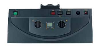 Базовая панель управления для котлов De Dietrich GL 25  базовая панель управления b для котлов de dietrich fm 126