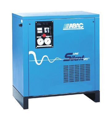 Компрессор ременный ABAC B7000/LN/T10 abac 750119