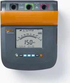 Измеритель сопротивления изоляции Fluke 1550C  измеритель сопротивления изоляции fluke 1503