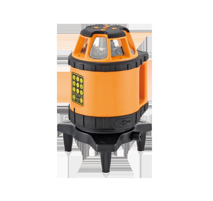 Лазерный нивелир geo-Fennel FL 1000 HP  лазерный нивелир geo fennel fl 210 a
