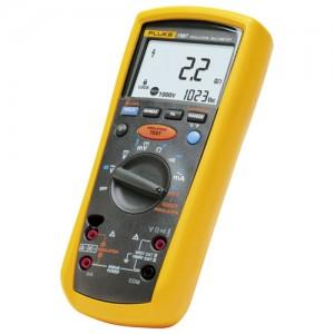 Мультиметр-мегомметр FLUKE 1587T  комплект fluke 1587 mdt