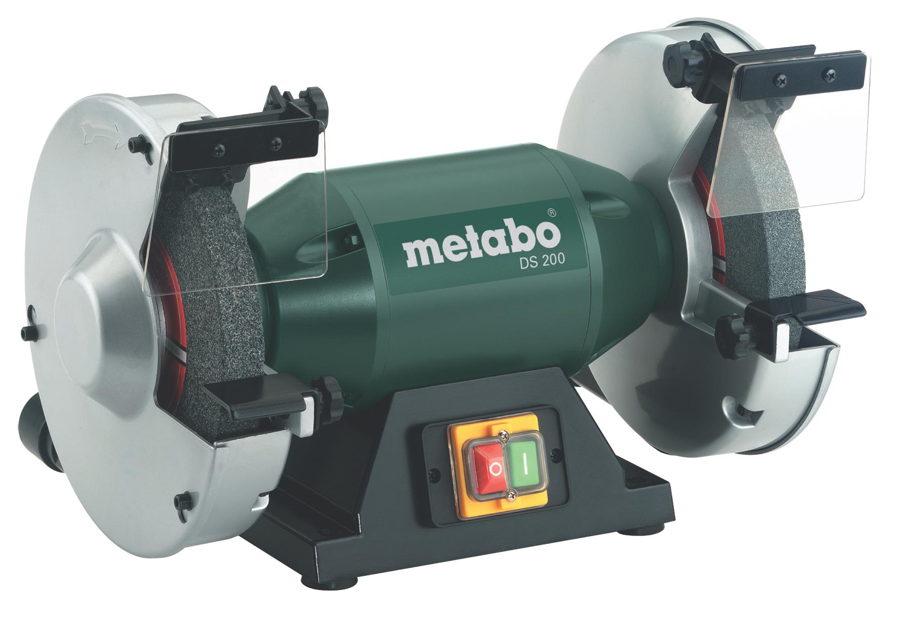 цены  Точильный станок Metabo DS 200