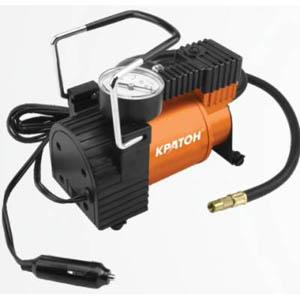 Компрессор автомобильный Кратон AC-140-10/30  компрессор автомобильный кратон ac 140 10 30