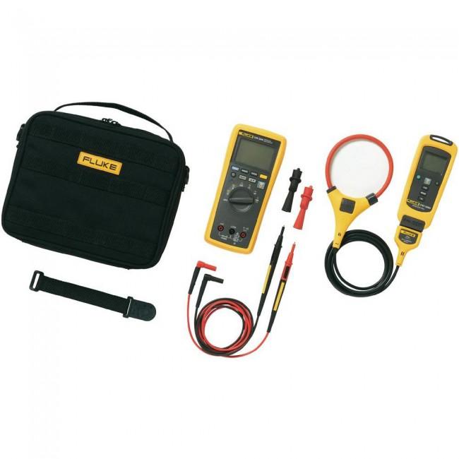 Тестер напряжения Fluke CNX i3000 iFlex комплект  тестер напряжения fluke cnx i3000 iflex комплект