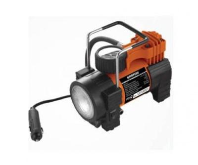 Компрессор автомобильный Кратон AC-160-10/35L  компрессор автомобильный кратон ac 140 10 30