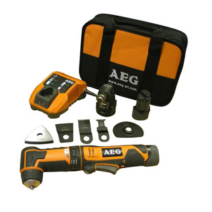 Мультитул AEG OMNI12C LI-152BKIT2 440770  цены