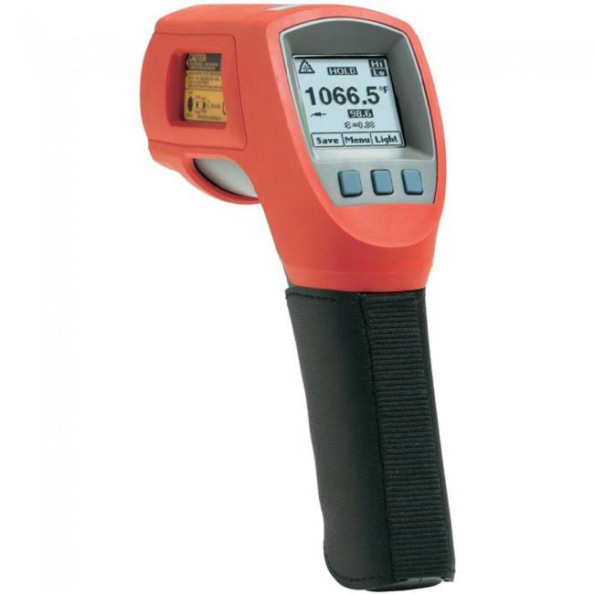 Бесконтактный термометр Fluke 568EX RU набор fluke toolkit ru
