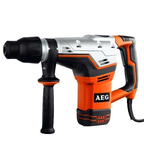 Перфоратор SDS-MAX AEG KH 5 G  перфоратор sds plus aeg kh 24 xe