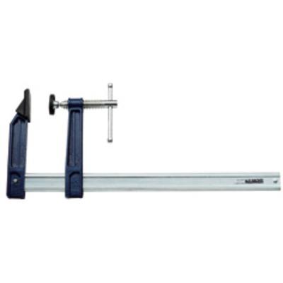 Струбцина с регулятором IRWIN тип L 140 mm / 600 mm  струбцина pro clamp l 140 600 мм irwin 10503575