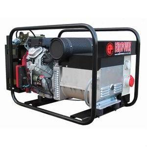 Генератор бензиновый Europower EP12000Е генератор бензиновый europower epsi1000