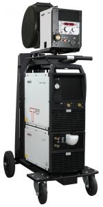 Сварочный полуавтомат EWM TAURUS 505 SYNERGIC S какой лучше сварочный полуавтомат по алюминию