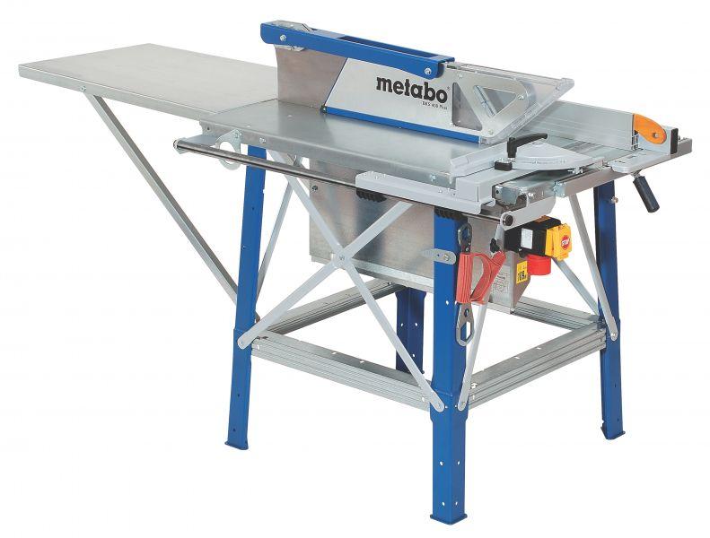 Пила несмонт. Metabo BKS 400 Plus-3,1/230  цены