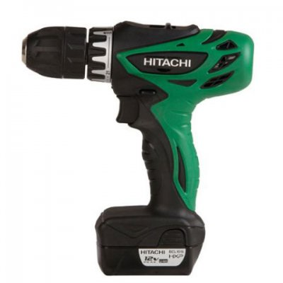 Hitachi DS10DAL аккумуляторный шуруповерт  hitachi ds14dsdl аккумуляторный шуруповерт