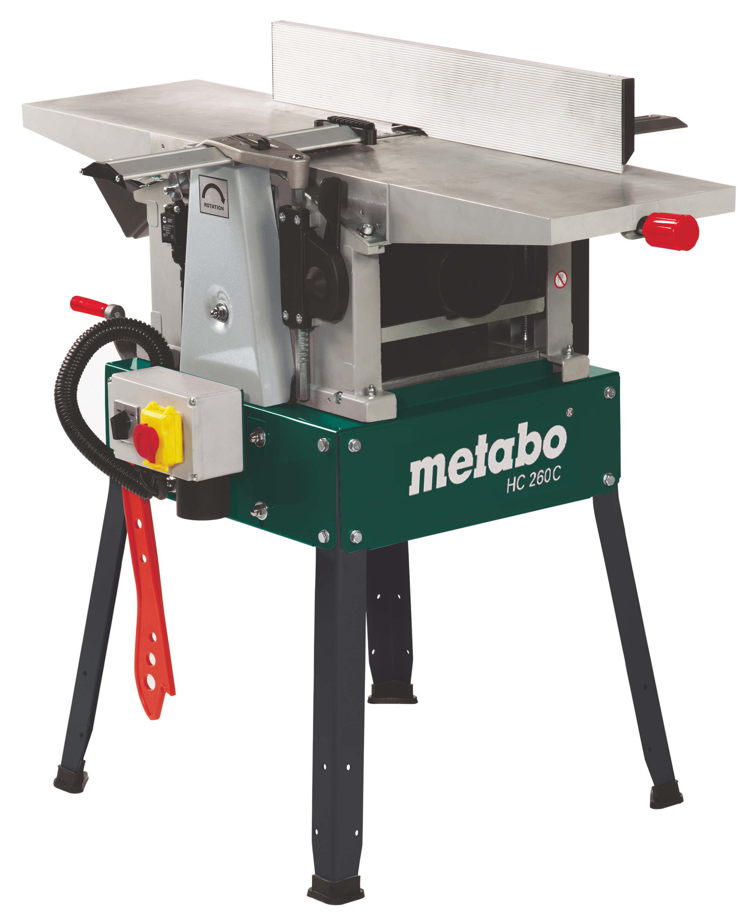 Рейсмус Metabo HC 260 C - 2,8 DNB  рейсмус metabo dh 330