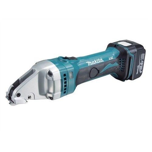 Электрические ножницы Makita BJS160RFE  электрические ножницы makita bjs100rfe