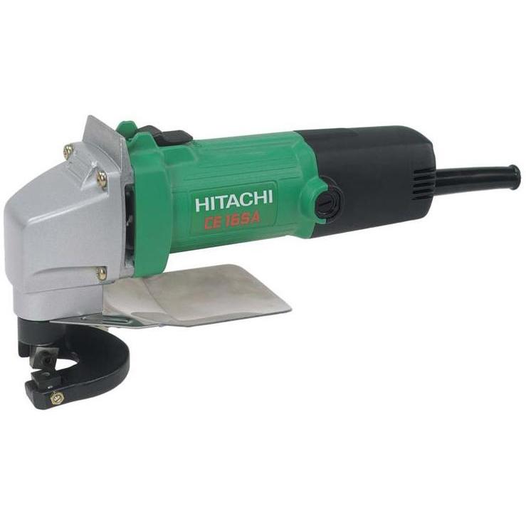 Hitachi CE16SA листовые ножницы  ножницы hitachi ce16sa