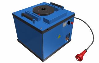 Подробнее о Гибочный станок для арматуры СГА-1 универсальный гибочный станок