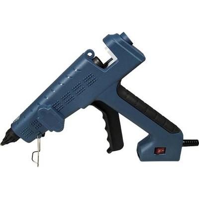 Термоклеевой пистолет ELMOS EGG 200, кейс
