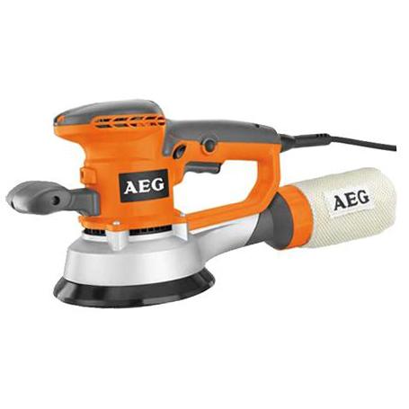 Шлифмашина эксцентриковая AEG EX 150 ES  цены