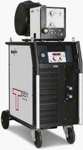 Сварочный полуавтомат EWM TAURUS 551 DW BASIC какой лучше сварочный полуавтомат по алюминию