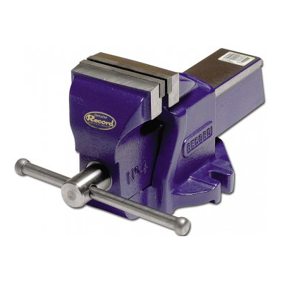 Тиски слесарные IRWIN тип 1 75 mm  тиски слесарные irwin тип 6 150 mm