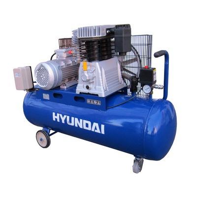 Компрессор поршневой Hyundai HY 4105  компрессор поршневой hyundai hy 2575