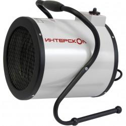 Тепловая электропушка Интерскол ТПЭ-3