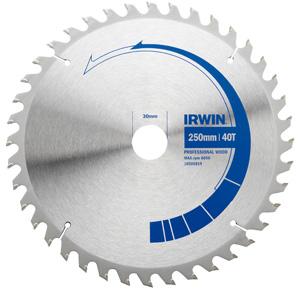 Диск пильный IRWIN PRO 216x48Tx30 набор гаечных комбинированных ключей зубр мастер 6 17мм 8шт 27088 h8