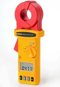 Измеритель сопротивления заземления Fluke 1630  измеритель сопротивления изоляции fluke 1503