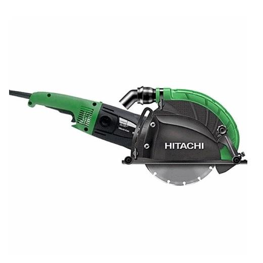 Штроборез Hitachi CM 9SR  набор инструмента hitachi 774019