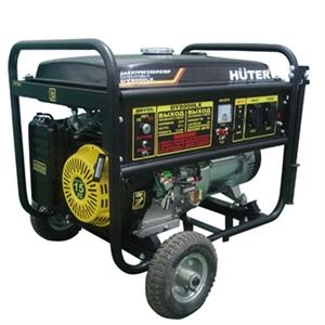 Генератор бензиновый Huter DY8000LX